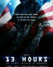 13 Saat: Bingazi'nin Gizli Askerleri 2016 Türkçe Dublaj 1080p Full HD izle