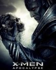 X-Men: Kıyamet — X-Men: Apocalypse 2016 Türkçe Altyazılı 1080p Full HD izle