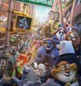 Zootropolis: Hayvanlar Şehri — Zootopia 2016 Türkçe Altyazılı 1080p Full HD izle