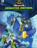 Batman Unlimited: Monster Mayhem 2015 Türkçe Dublaj Full HD izle