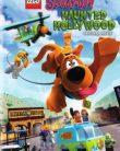 Lego Scooby-Doo!: Haunted Hollywood 2016 Türkçe Dublaj HD izle