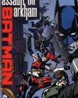 Batman: Arkham'a Saldırı — Batman: Assault on Arkham 2014 Türkçe Dublaj HD izle