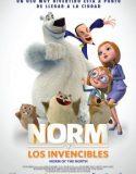 Karlar Kralı Norm — Norm Of The North 2016 Türkçe Dublaj 1080p Full HD izle