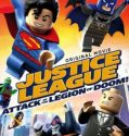 Lego DC Super Heroes: Justice League – Attack of the Legion of Doom! 2015 Türkçe Dublaj 1080p Full HD izle