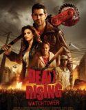 Ölüler Yükseliyor — Dead Rising: Watchtower 2015 Türkçe Dublaj 1080p Full HD izle