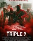 Kod 999 — Triple 9 2016 Türkçe Dublaj 1080p Full HD İzle